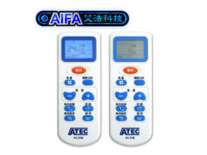 Air conditioner Universal Remote Control|AC-01B
