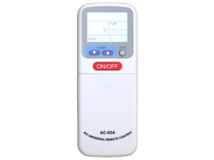 Air conditioner Universal Remote Control|AC-02A