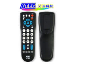 Big Button Universal Remote Control Mold|AF1004