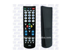 Big Button Universal Remote Control Mold|AFET-48E