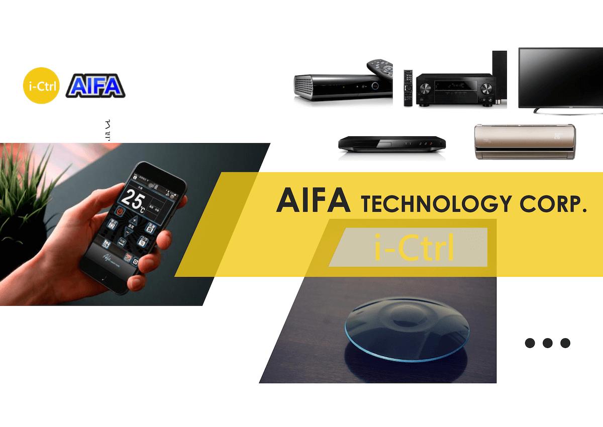 AIFA TECHNOLOGY CORP-a1