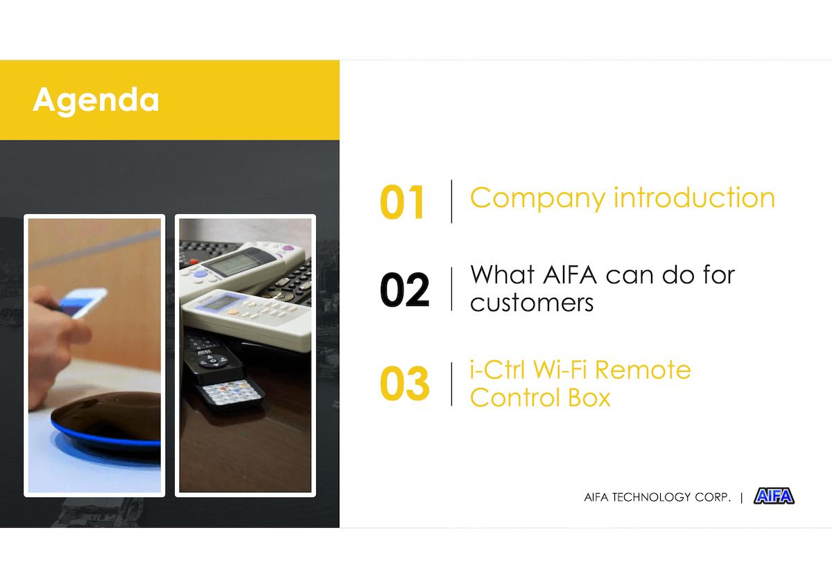 AIFA TECHNOLOGY CORP-a2