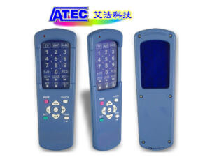 Touch Panel Universal Remote Control (Screen-printed) Mold|TP-20E