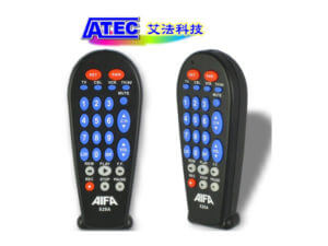 Big Button Universal Remote Control Mold|X-29A