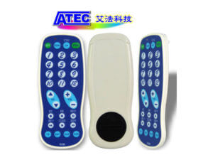 Water-proof Universal Remote Control Mold|Y2E
