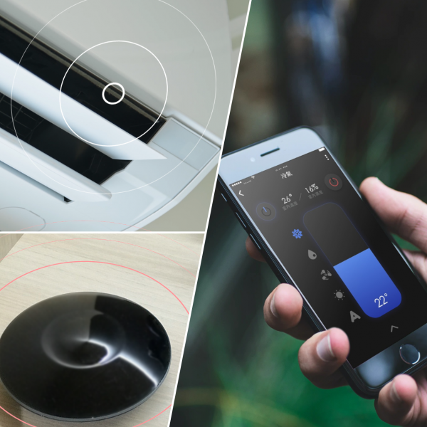 aifa i-Ctrl Pro smart wifi remote