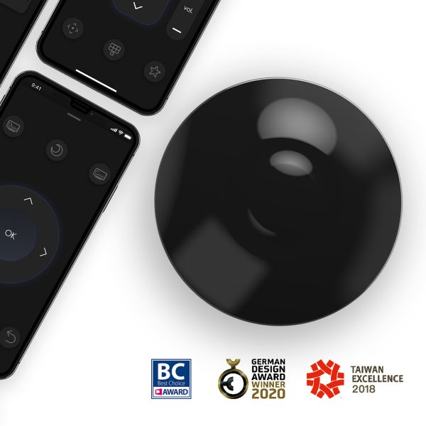 aifa i-Ctrl Pro smart wifi remote 6