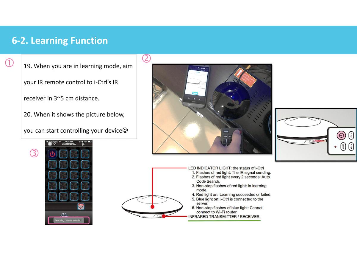 i-Ctrl User Manual -a14