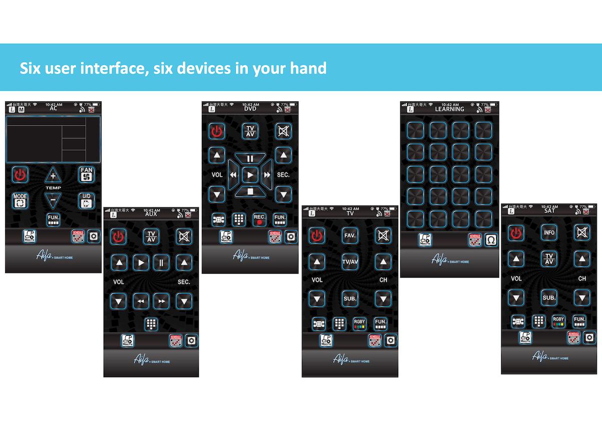 i-Ctrl User Manual -a16