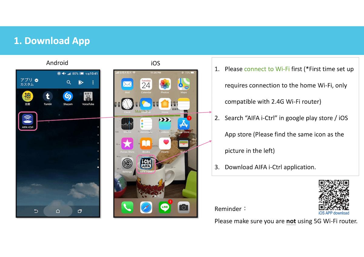 i-Ctrl User Manual -a3