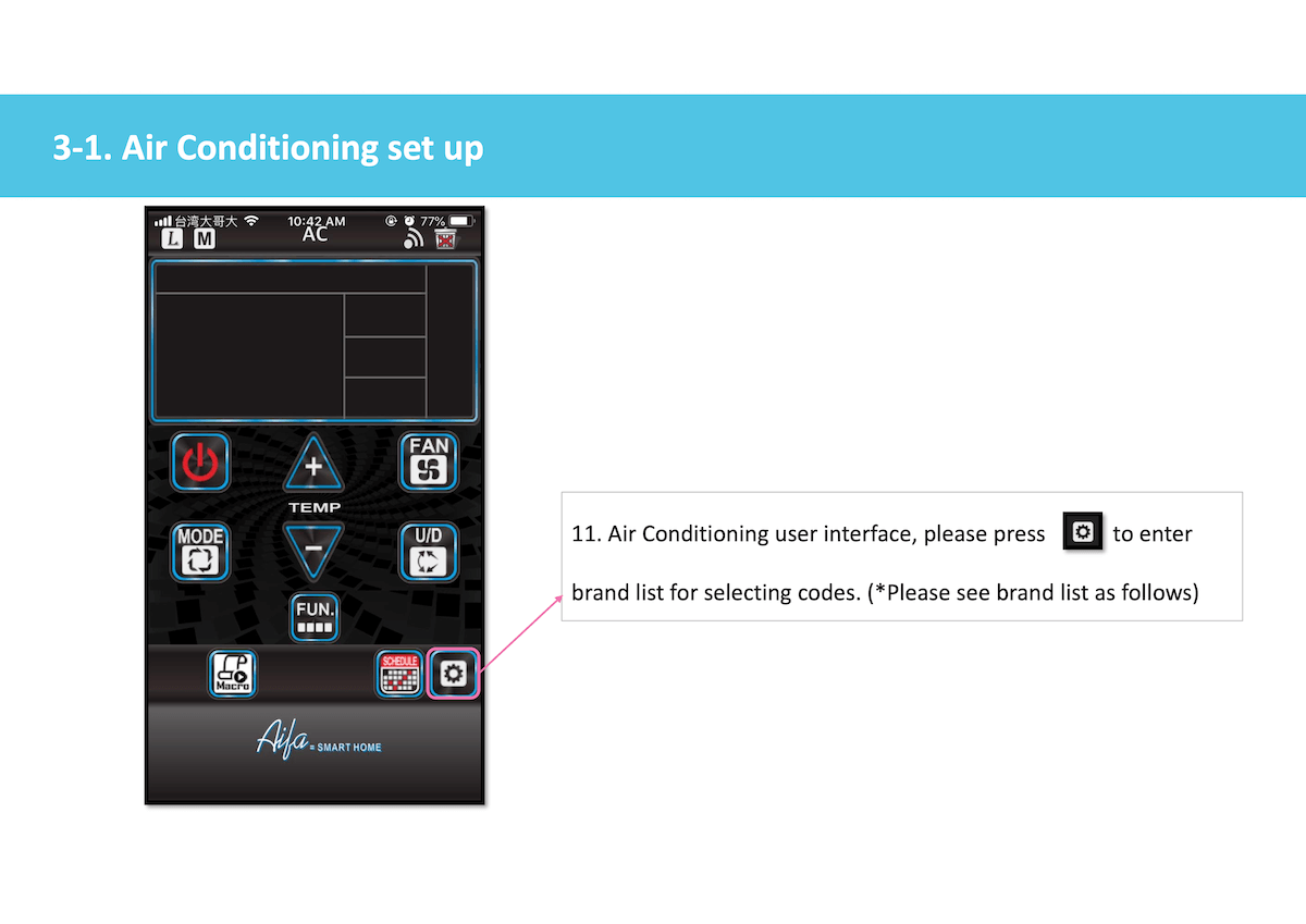 i-Ctrl User Manual -a9