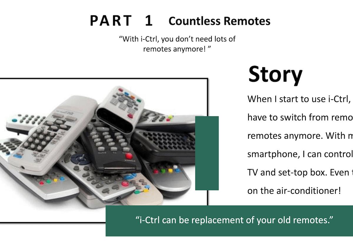 i-Ctrl User scenarios-En-3